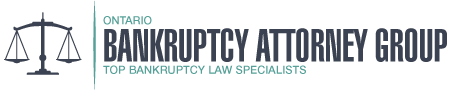 Ontario Bankruptcy Attorney Group